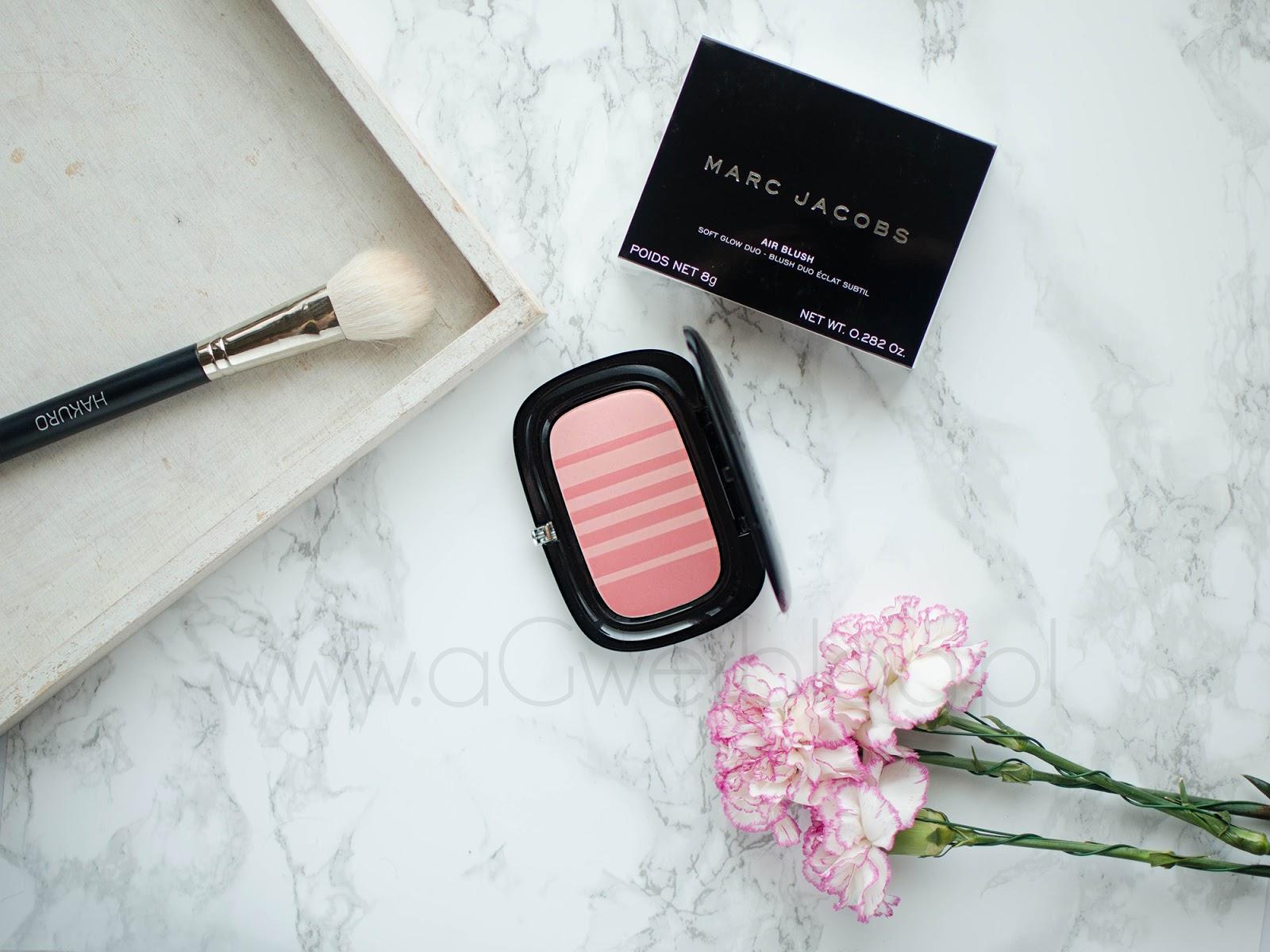 Marc Jacobs, Air Blush Kink & Kisses
