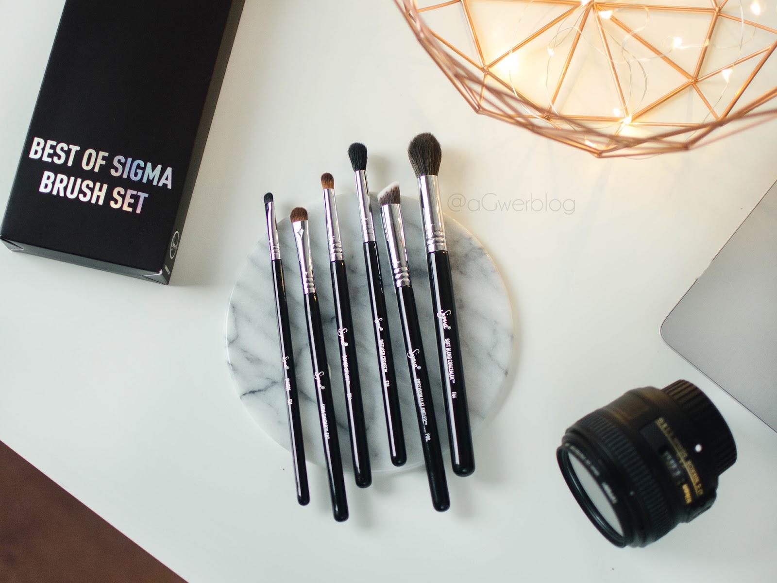 Nowości kosmetyczne listopad | Victoria's Secret, Zoeva, Holika Holika