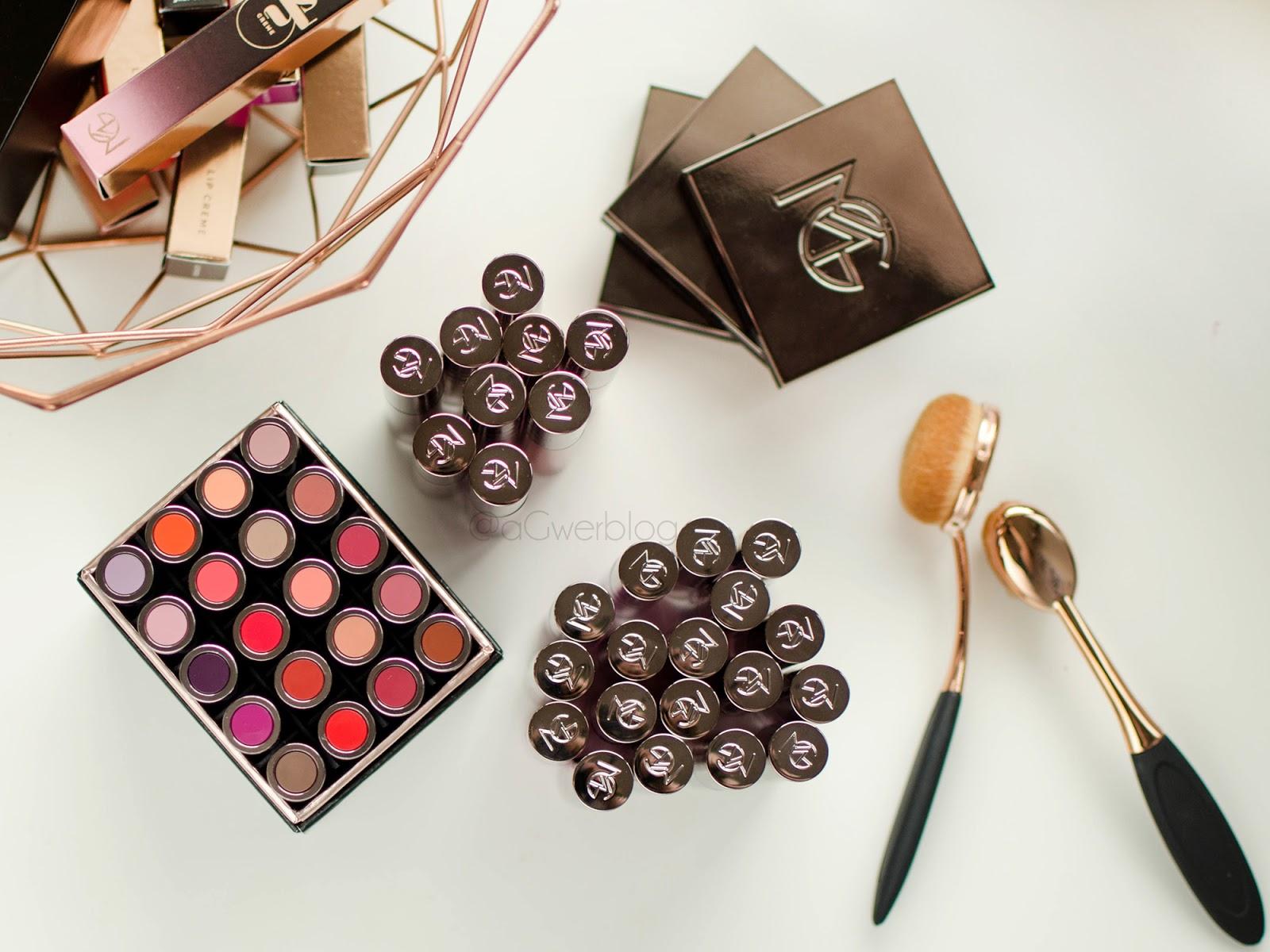 Nowości Makeup Geek! | Plush Matte, Plush Creme i Iconic Lipsticks