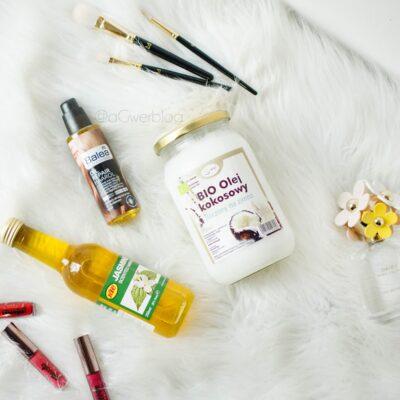 Jak olejować włosy? Metody aplikacji i kilka wskazówek