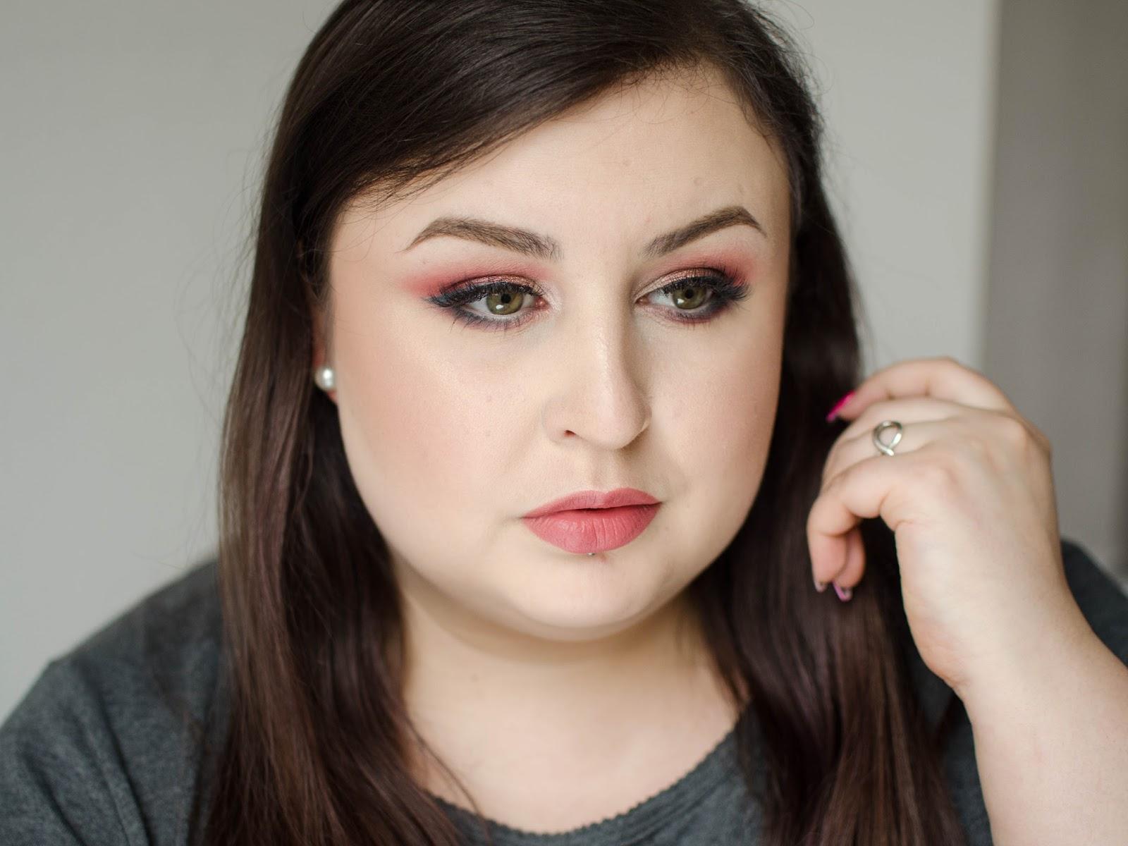 Makijaż kosmetykami Nabla | krok po kroku