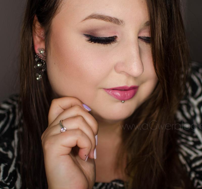 Sposób na kreskę | makijaż krok po kroku