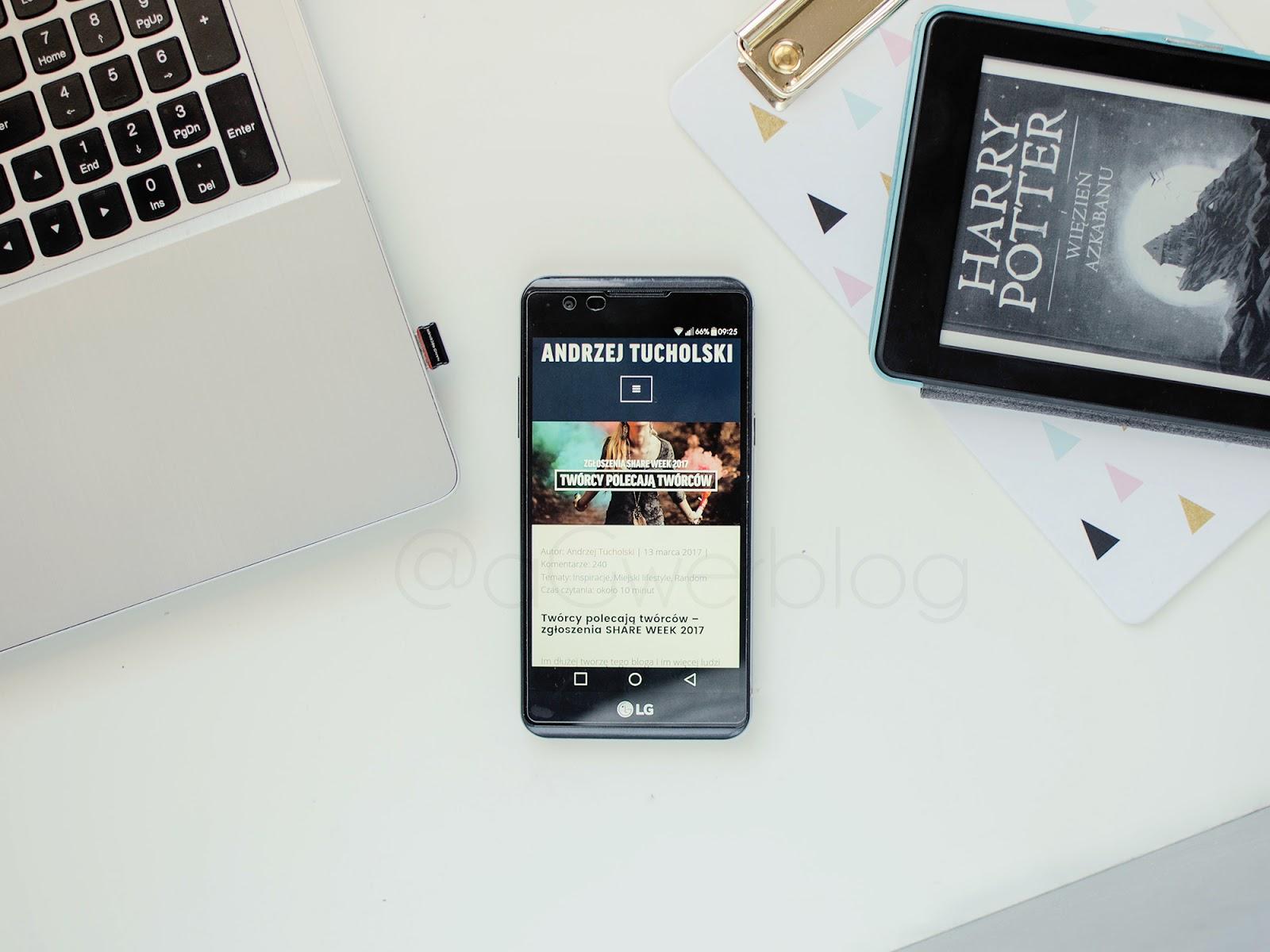 Share Week | 3 blogi godne polecenia