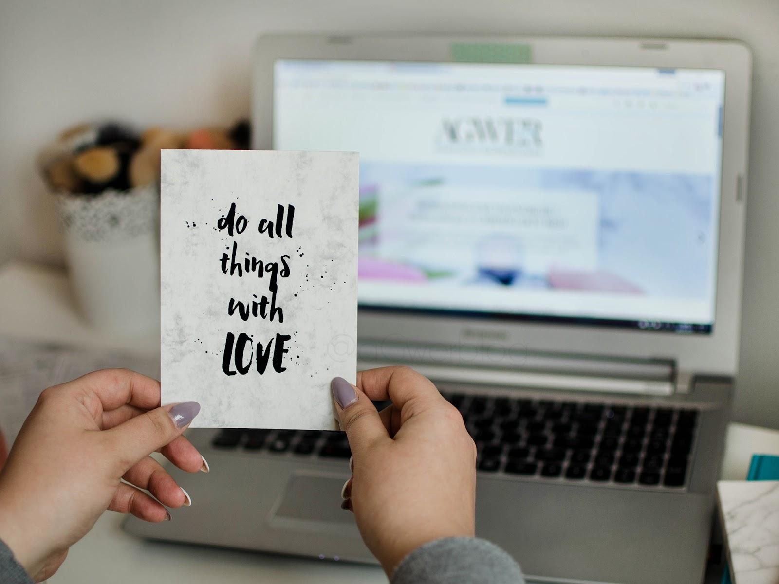 Jak przetrwać w blogosferze? 7 złotych rad | #blogujemyrazem