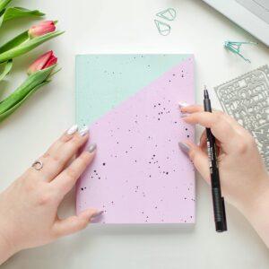 Jak ogarnąć bloga w Bullet Journal? | organizacja blogowania + lista przydatnych kolekcji