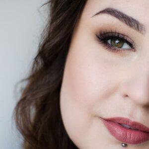 Kat Von D, Shade & Light eye | makijaż krok po kroku