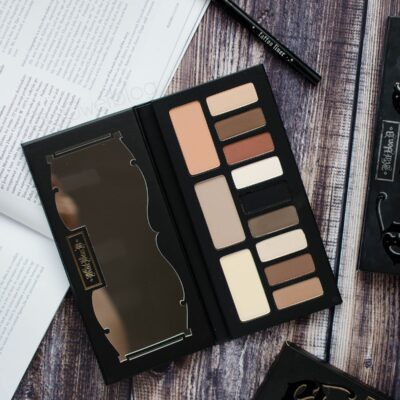 Kat Von D Shade and Light Eyes – najlepsza paleta cieni?
