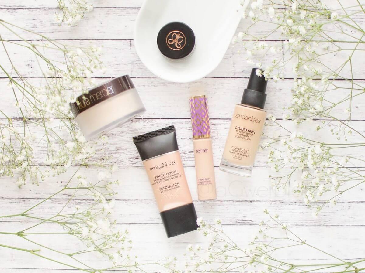 Makijaż na upały | 5 kroków, o których warto pamiętać