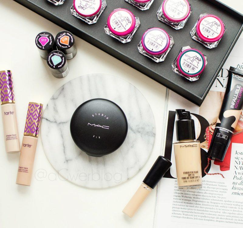 Nowości kosmetyczne | tarte, MAC, Semilac
