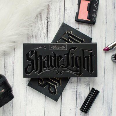 Paleta do konturowania Kat Von D Shade & Light