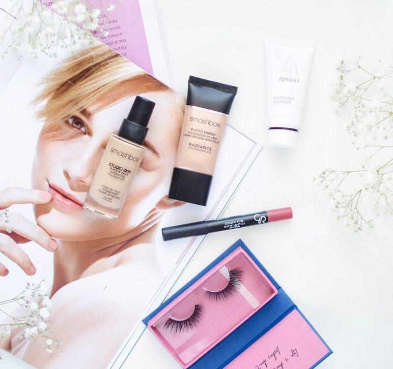 5 ulubieńców kosmetycznych czerwca | hity ostatnich tygodni