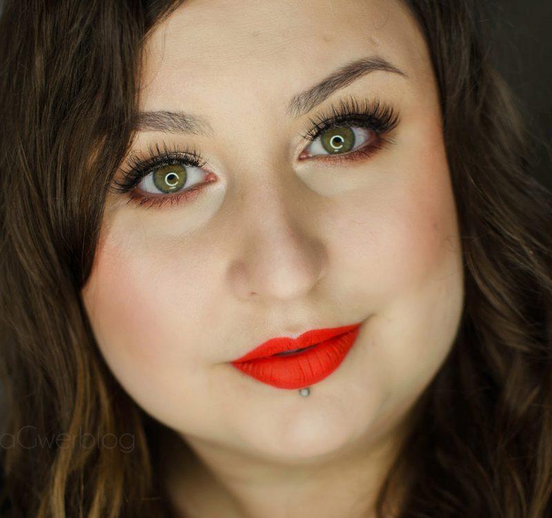 Elegancki makijaż na letnią imprezę   Smashbox, tarte, MUG