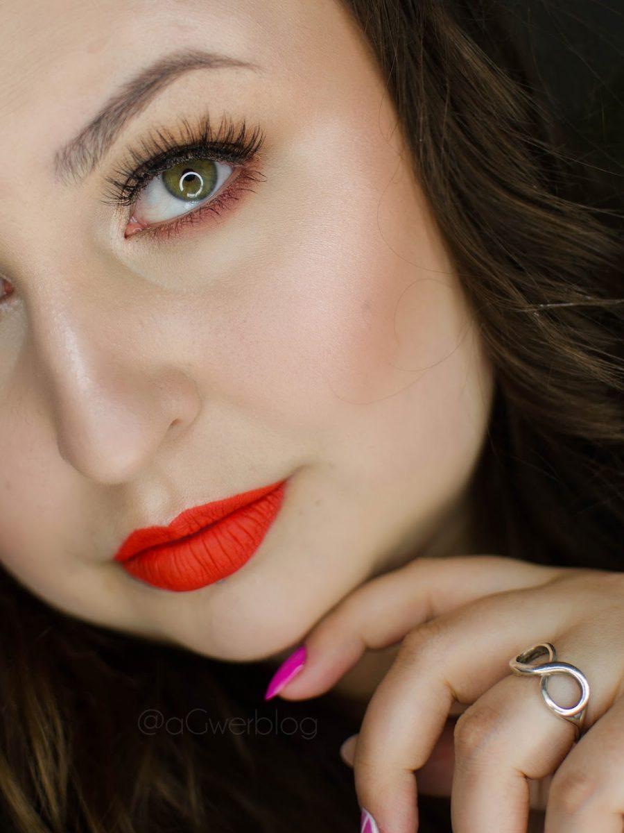 makijaż na każdą imprezę