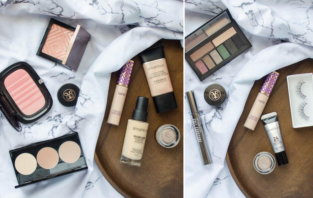 jak zrobić elegancki makijaż
