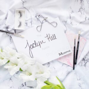 The Jaclyn Hill Palette, Morphe| Najbardziej pożądana paleta na świecie