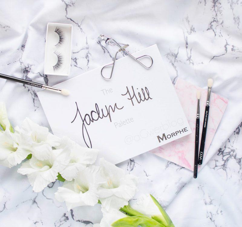 The Jaclyn Hill Palette, Morphe  Najbardziej pożądana paleta na świecie