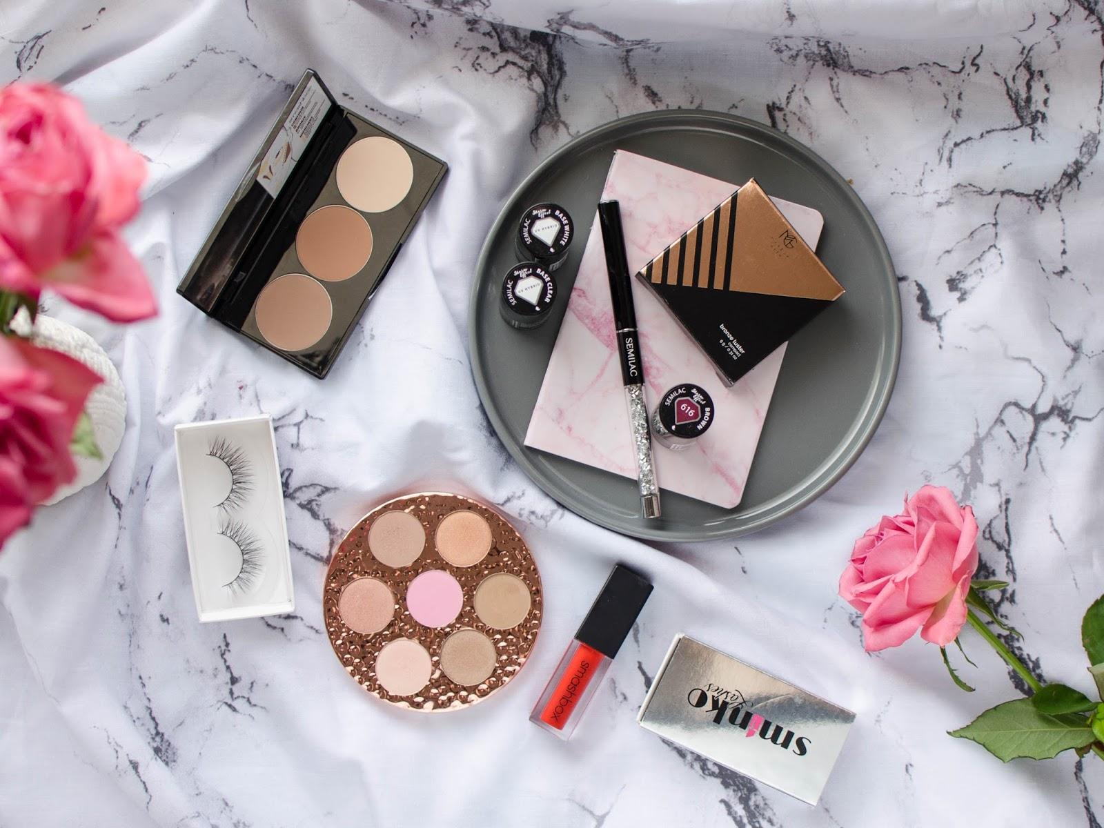 Nowości kosmetyczne i nie tylko| marmurowe dodatki