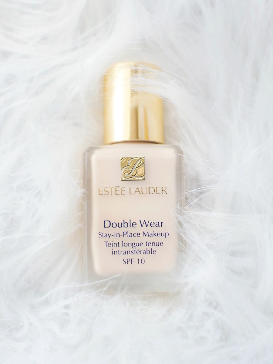 ESTÉE LAUDER Double Wear opinie