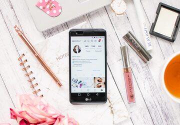 Jak rozkręcić Instagram