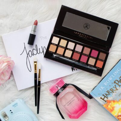 Urodzinowe nowości kosmetyczne   Mbrush, Anastasia Beverly Hills, Morphe