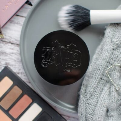 Kat Von D, Lock-it Setting Powder
