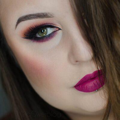 Makijaż na jesień | Modern Renaissance