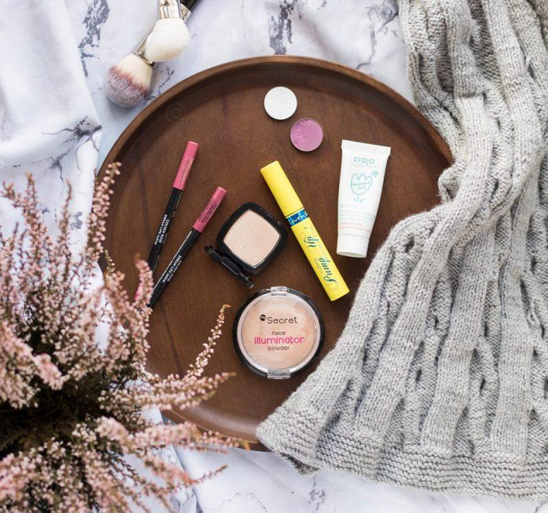 Tanie kosmetyki – 7 perełek, które warto poznać!