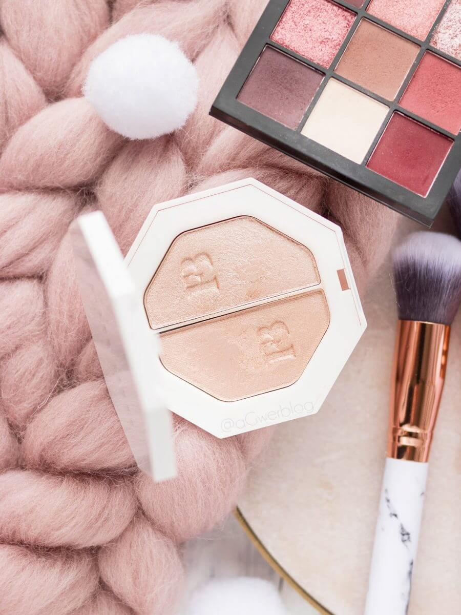 nowości kosmetyczne fenty beauty