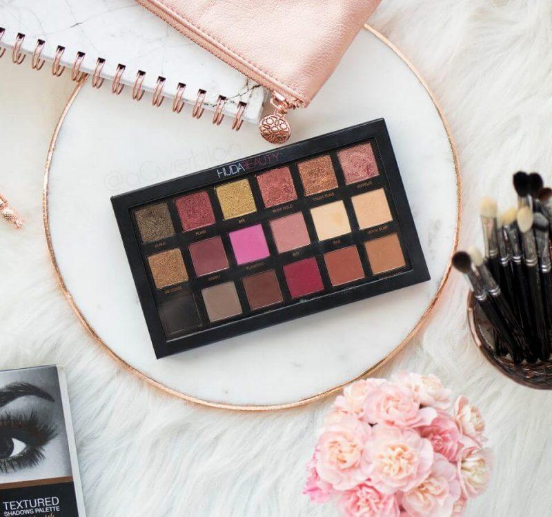 Paleta Huda Beauty Rose Gold Editon – czy warto ją kupić?