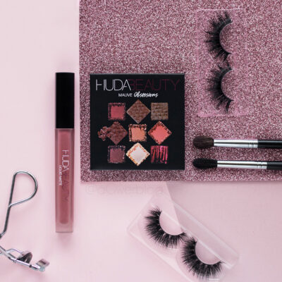 Huda Beauty Mauve Obsessions | Hit czy kit?