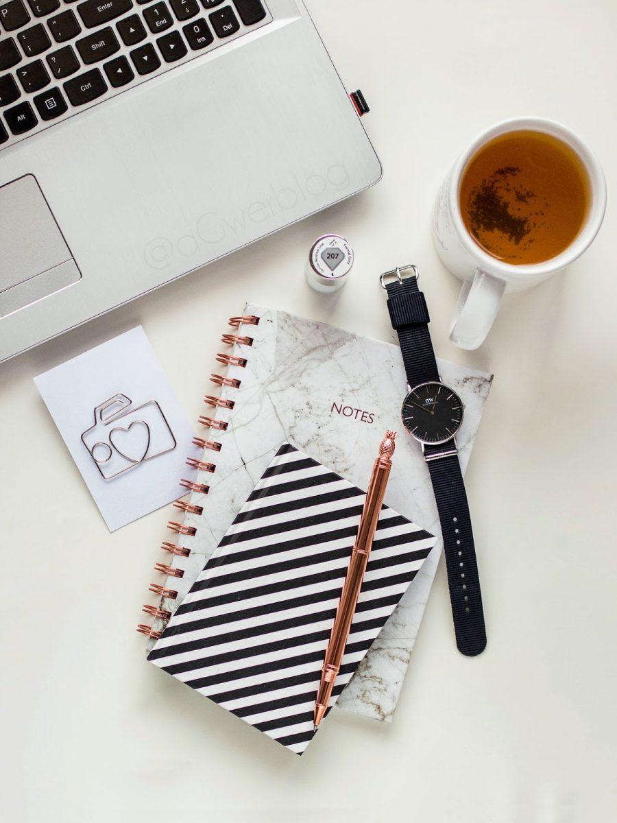 jak rozwinąć bloga
