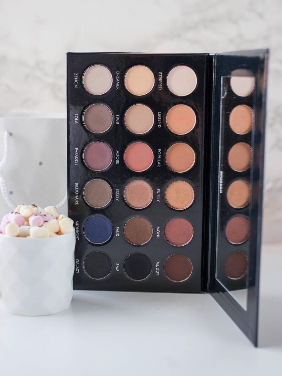 nowości kosmetyczne pur cosmetics