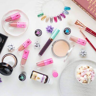 Nowości kosmetyczne ostatnich tygodni | Jeffree Star, Semilac, M brush