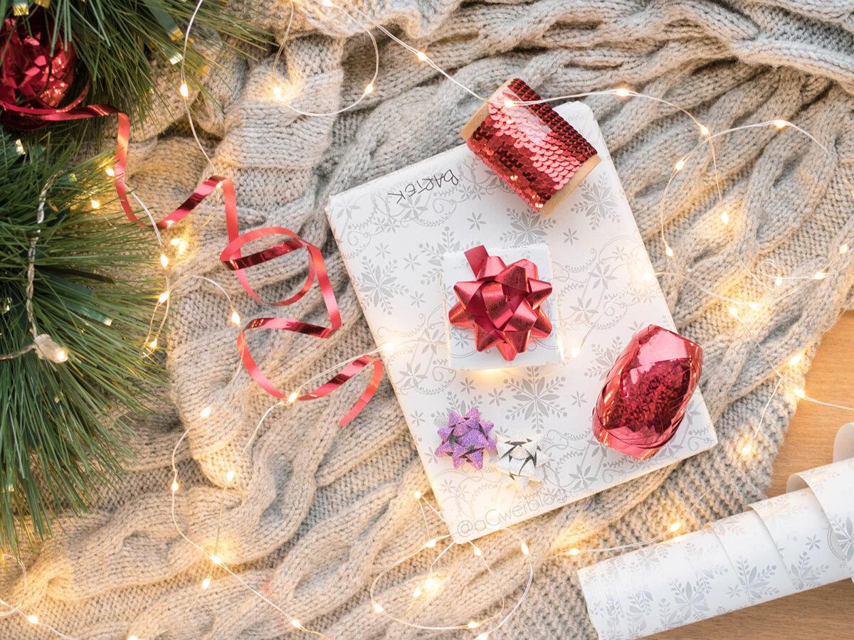 świąteczne przygotowania