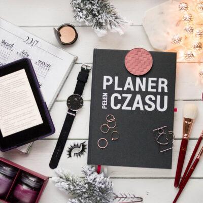 Podsumowanie 2017 roku | firma, blog, książki