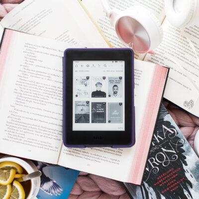 52 książki, które chcę przeczytać w 2018 roku