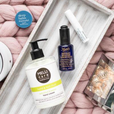 Najlepsze kosmetyki pielęgnacyjne 2017 | hity 2017