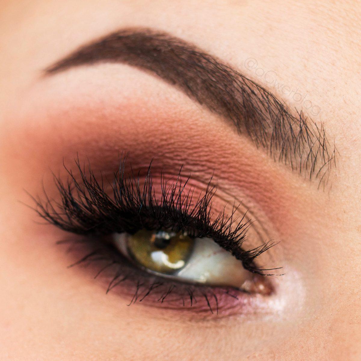 makijaż-walentynkowy