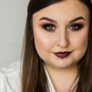 Makijaż walentynkowy | Makeup Revolution + konkurs