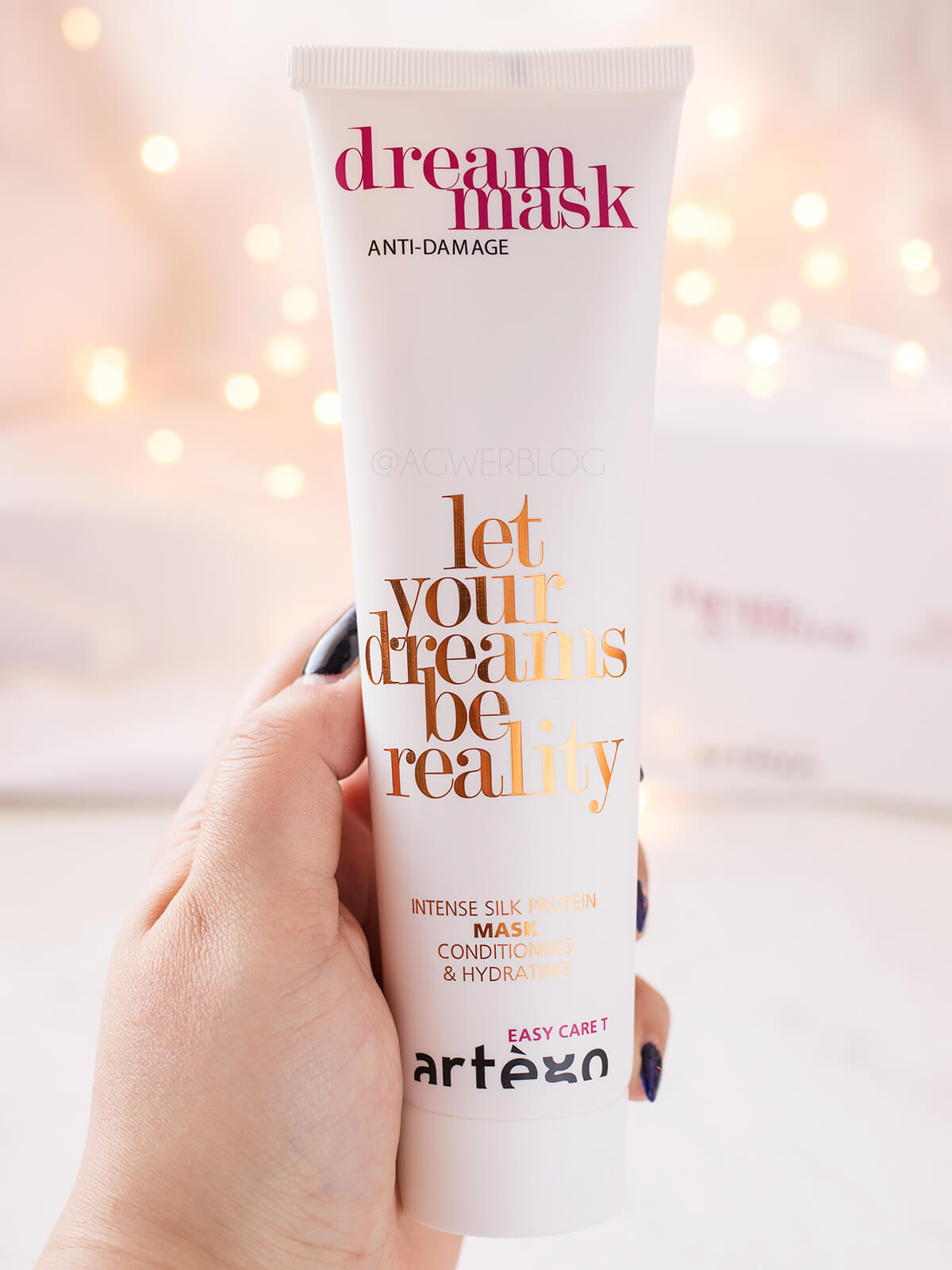 maska Artego Dream K-lotion