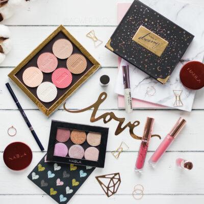 Przegląd kosmetyków Nabla i perełki które warto kupić