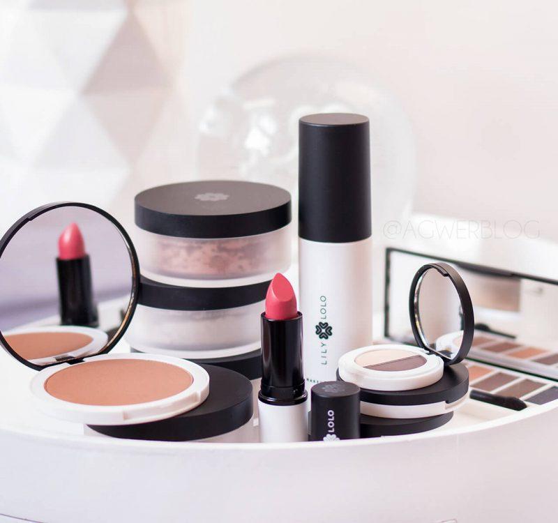 Makijaż mineralny: idealna cera na wiosnę z Lily Lolo