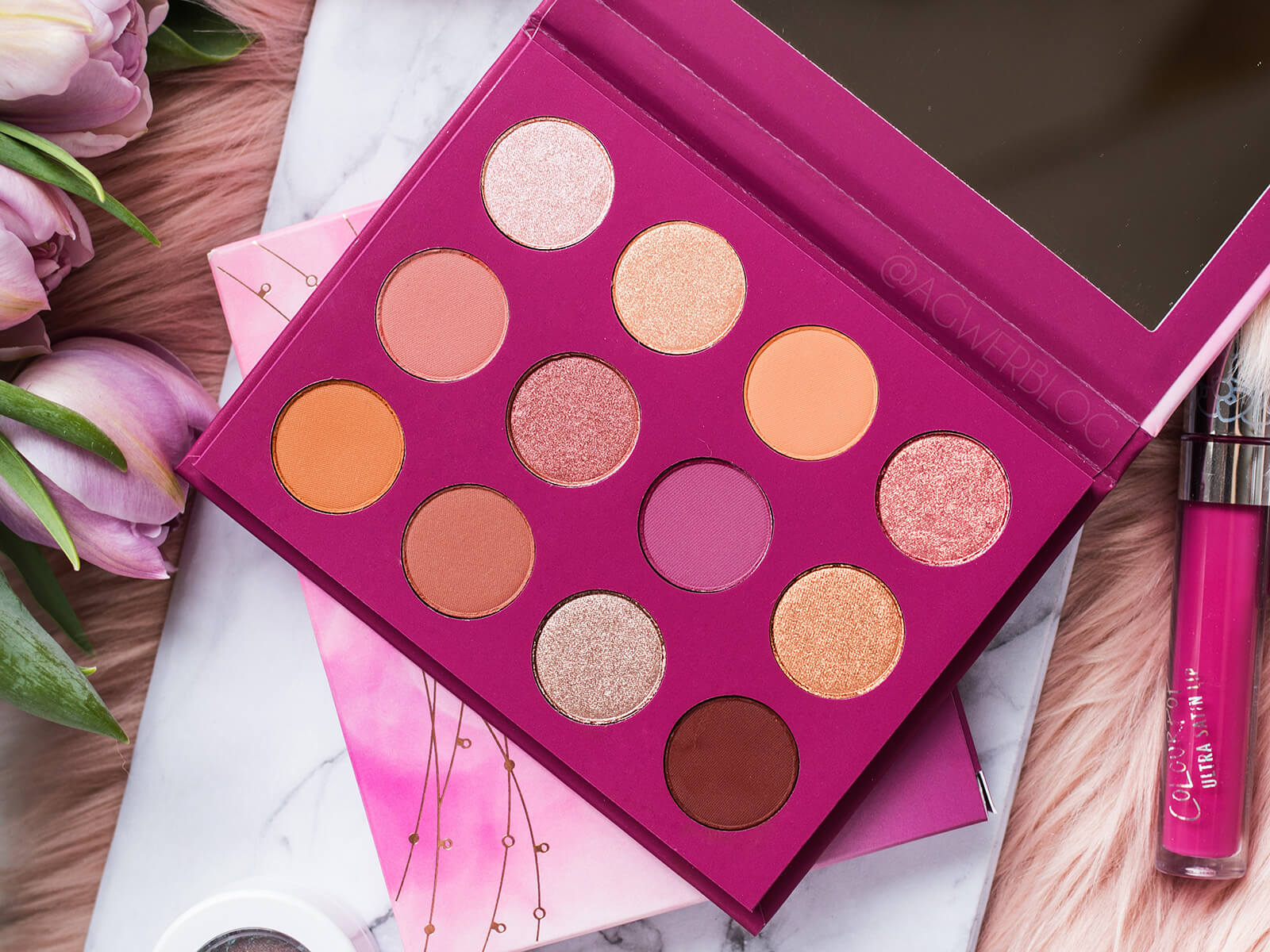 paletka cieni colourpop you had me at hello