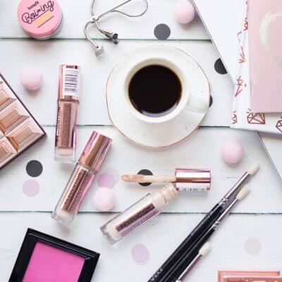 Korektor Makeup Revolution Conceal & Define Concealer