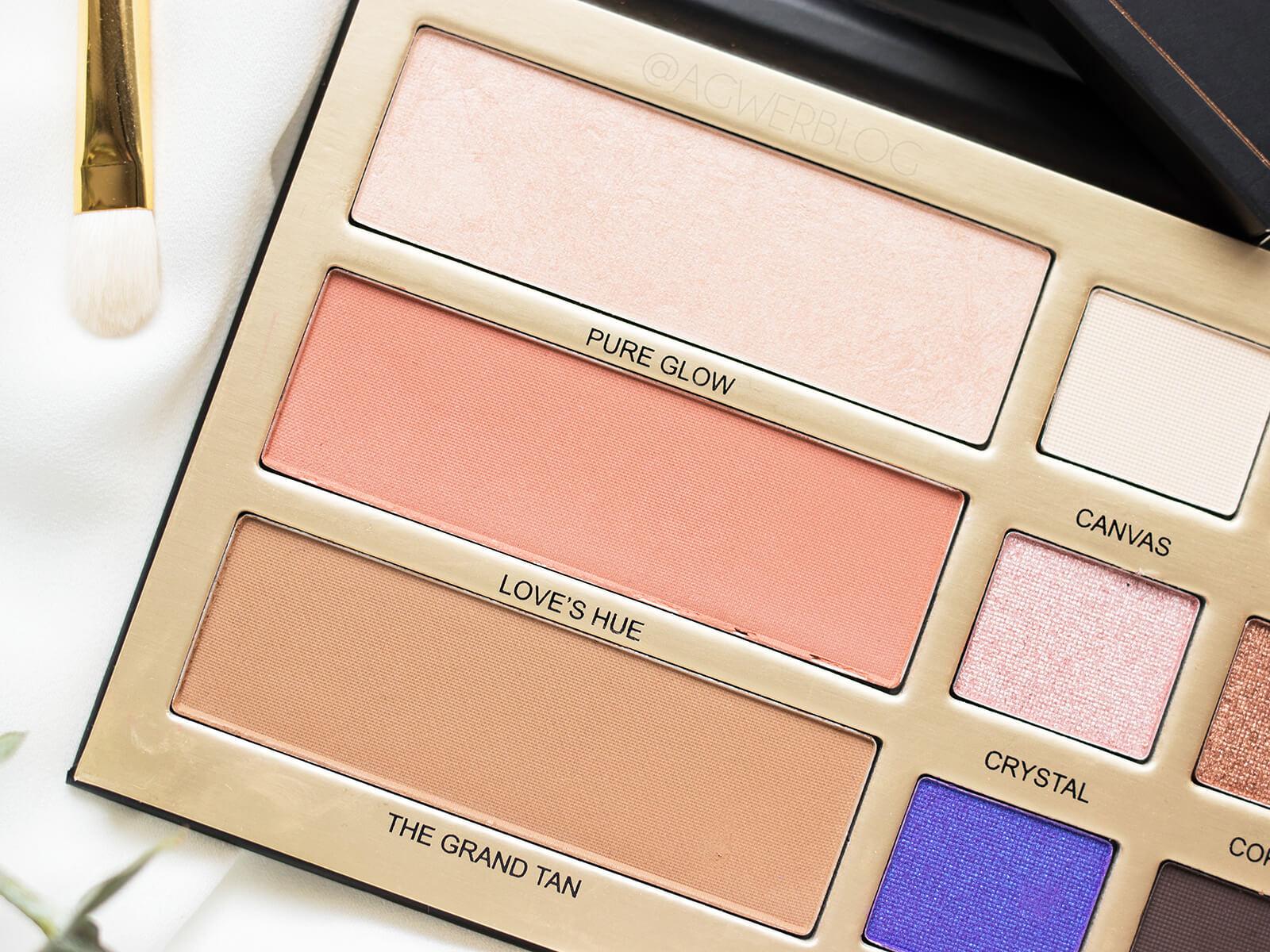 Makeup Revolution Maxineczka Beauty Legacy opinie