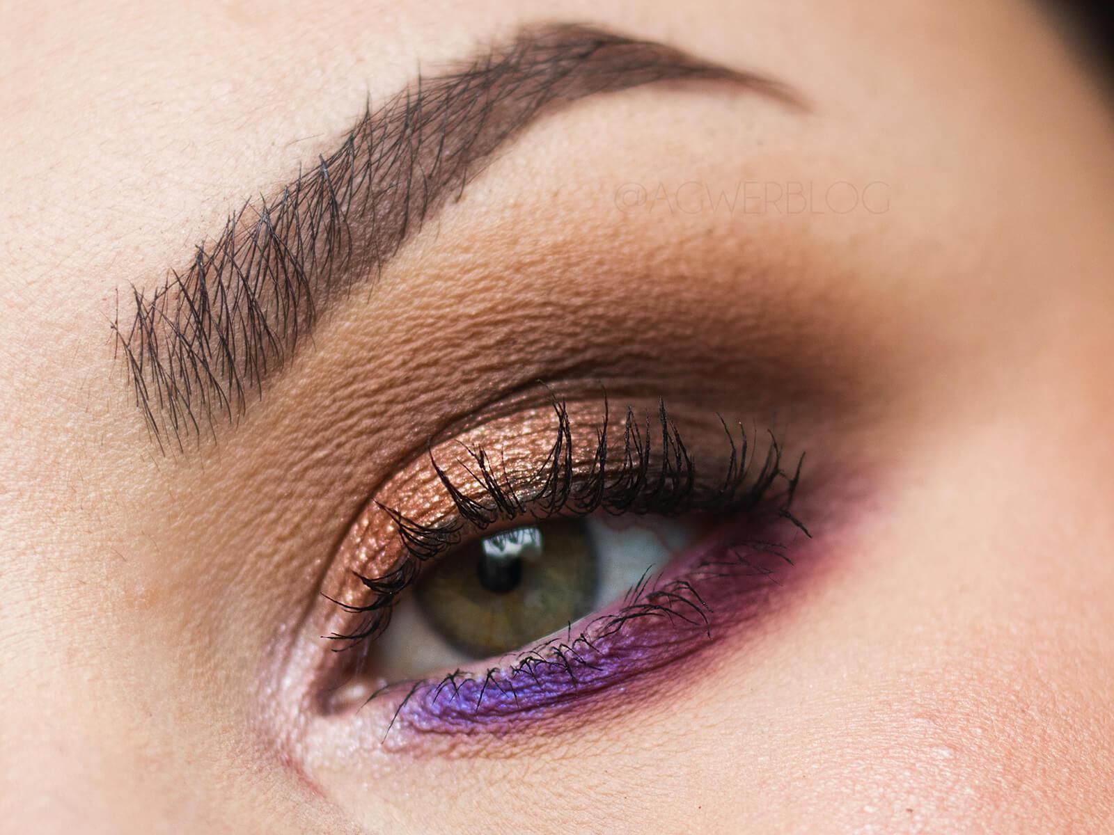makijaż Makeup Revolution Maxineczka Beauty Legacy