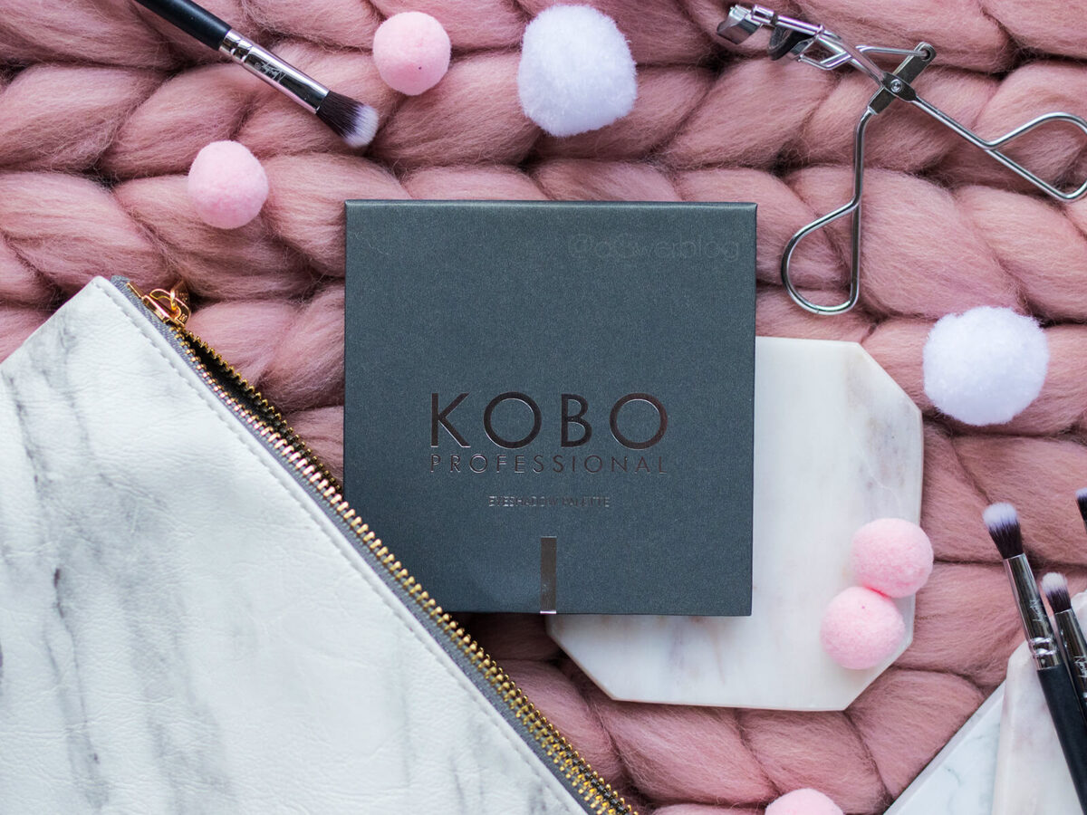 KOBO Rose Brown