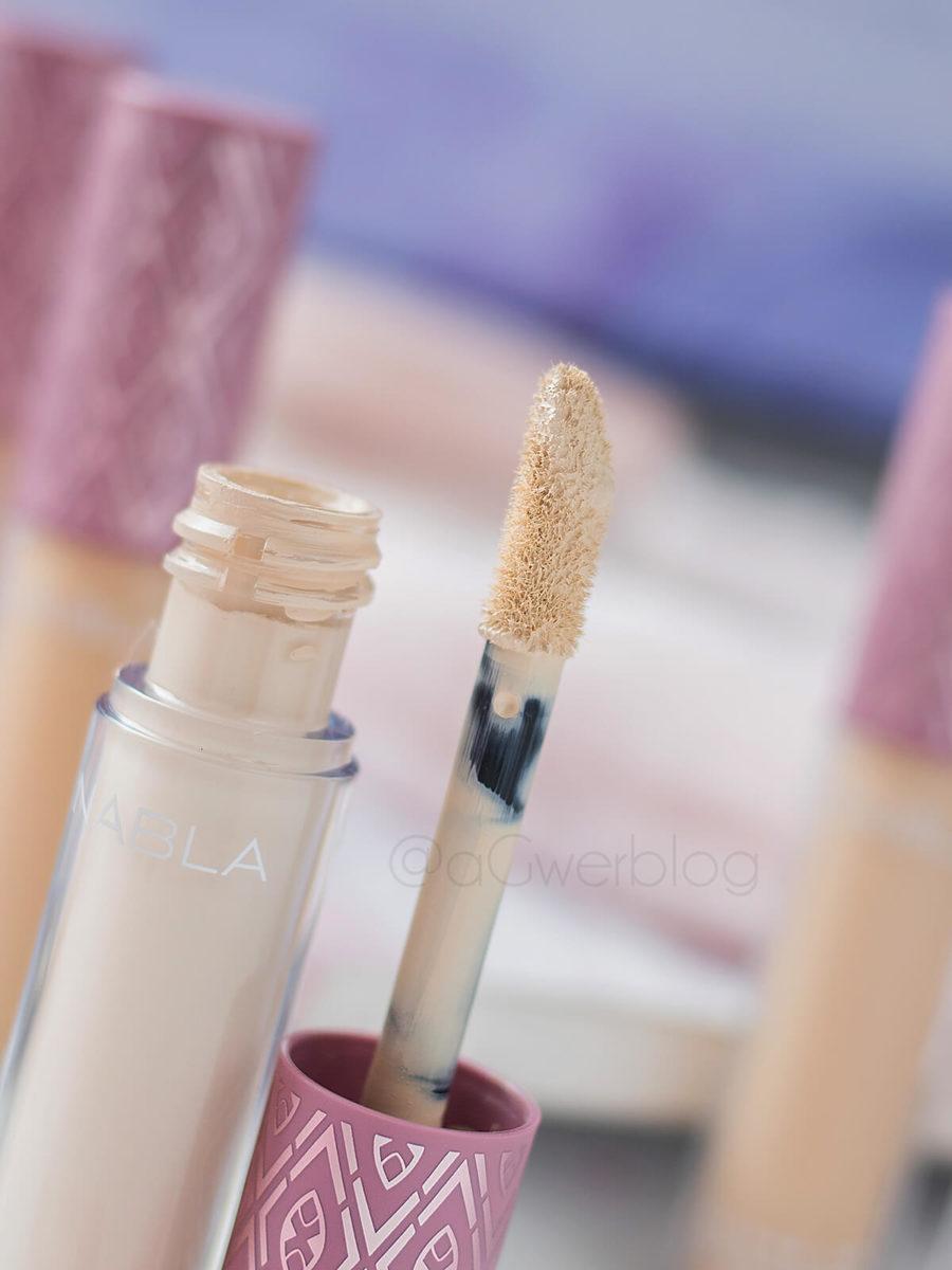 Nabla Cosmetics korektor pod oczy