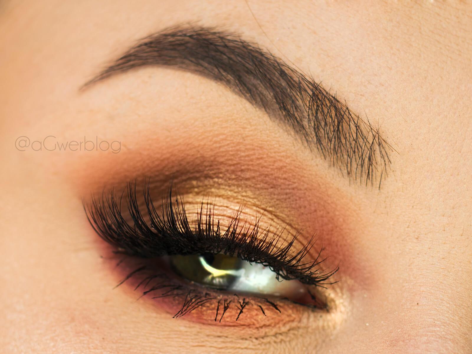 nabla dreamy makeup