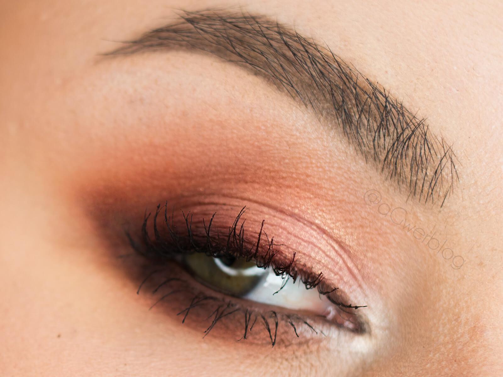 paleta Jaclyn Hill makijaż